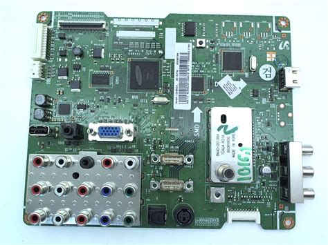 samsung parts samsung tv model pn42b450b1dxza board part number bn94 02840a