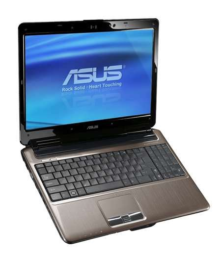 Hp Asus New Image Gallery 2009 Laptop