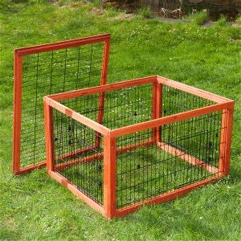 gabbia conigli fai da te conigliera pollaio recinto gabbia in legno x roditori x