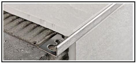 angolari per piastrelle angolari per piastrelle bagno il meglio design degli
