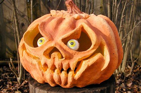 How To Make Paper Mache Pumpkins - paper mache pumpkins 12 tutorials church of