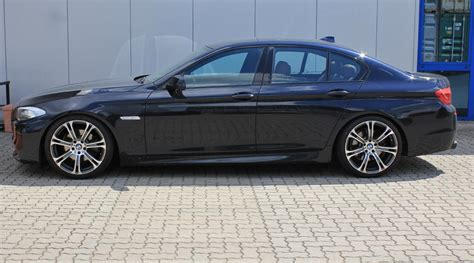 Tieferlegung F11 Xdrive by Pin Bmw F10 Touring Na Pulpit On