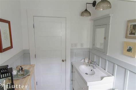 her for small bathroom how sarah made her small bungalow bath look bigger