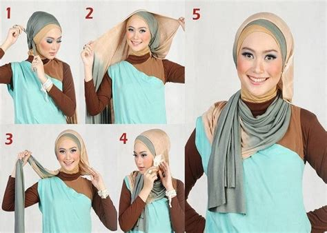 hijab tutorial volume without the camel hump how to wear hijab step by step tutorial in 15 styles