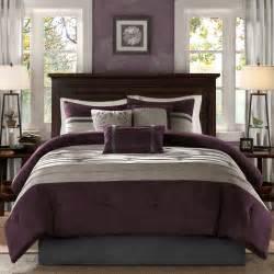 Park 7 Comforter Set by Park Palmer 7 Comforter Set Ebay