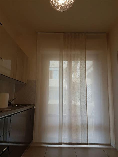 tende avvolgibili per interni tende a pannelli bianche cucina tende da interni