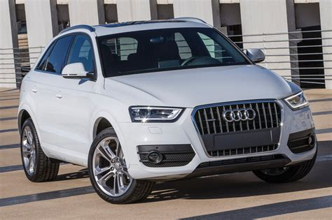 audi jeep 2015 used 2015 audi q3 suv pricing for sale edmunds