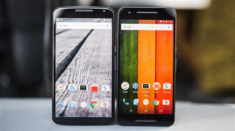 Android P Nexus 6p by Nexus 6p Vs Nexus 6 Comparison Six Appeal Androidpit