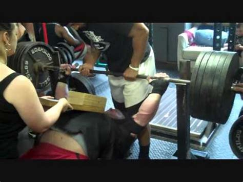 max effort bench joey smith week 5 day 4 max effort bench press cube