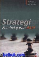 Buku Pengantar Sosiologi Kurikulum Rakhmat Hidayat strategi pembelajaran aktif hisyam zaini belbuk