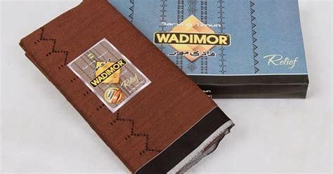 Sarung Wadimoor Relief 3 sarung wadimor relief sarung murah surabaya 085755011417