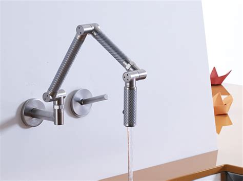 wall mount kitchen faucet by kohler digsdigs