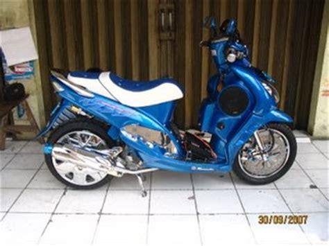 Mio Sporty Engine Modification by Moto Gp Modifikasi Motor Yamaha Mio