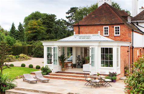 Westbury Garden Room by Studies Westbury Garden Rooms