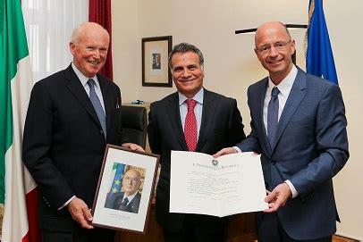 consolato italiano in austria un nuovo console onorario per gli italiani che vivono in