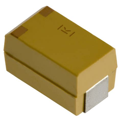 capacitor smd digikey t495x476k035ate300 kemet capacitors digikey