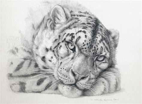 snow leopard tattoo designs snow leopard by sschukina on deviantart