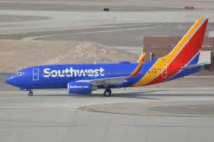 southwest airlines wikipedie