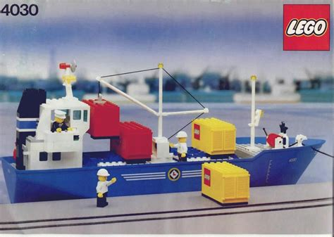 lego boat step by step old lego 174 instructions letsbuilditagain lego sets
