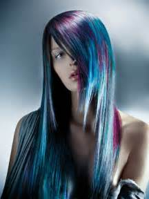 turquoise color hair turquoise hair highlights quotes