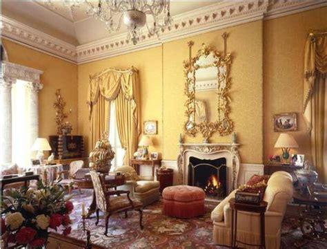 Edwardian Home Decor by Decor 180 168 Sitting Room