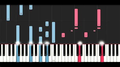tutorial piano wake me up taeyang wake me up piano tutorial youtube