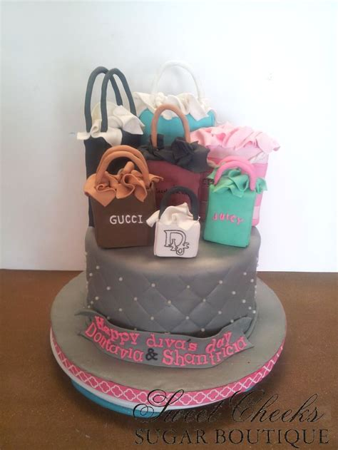 themed birthday cakes online a shopping themed birthday cake fit for a diva sweet