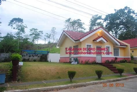 cagayan de oro homes house for rent cdo home builders