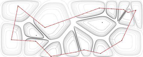 voronoi pattern meaning theverymany 070122 polytop