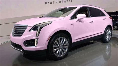 pink cadillac pink cadillac 1 in diq 4th month