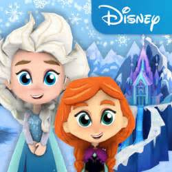 frozen official disney uk
