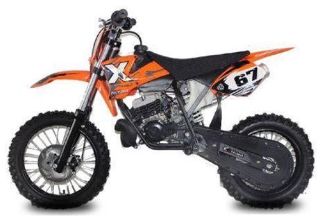 Motorrad F R Kinder Ab 9 by Kinder Motocross Motorrad Ebay