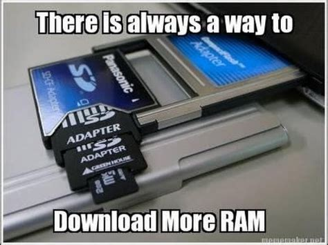 how to more ram how to more ram