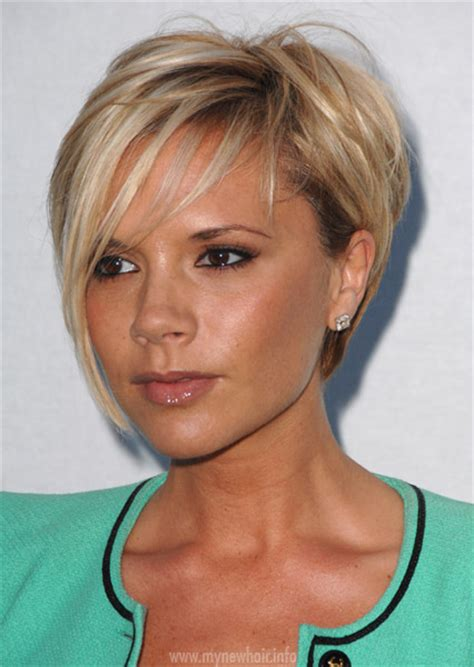 when did victoria beckham cut her hair very short march 2011 make hairstyles