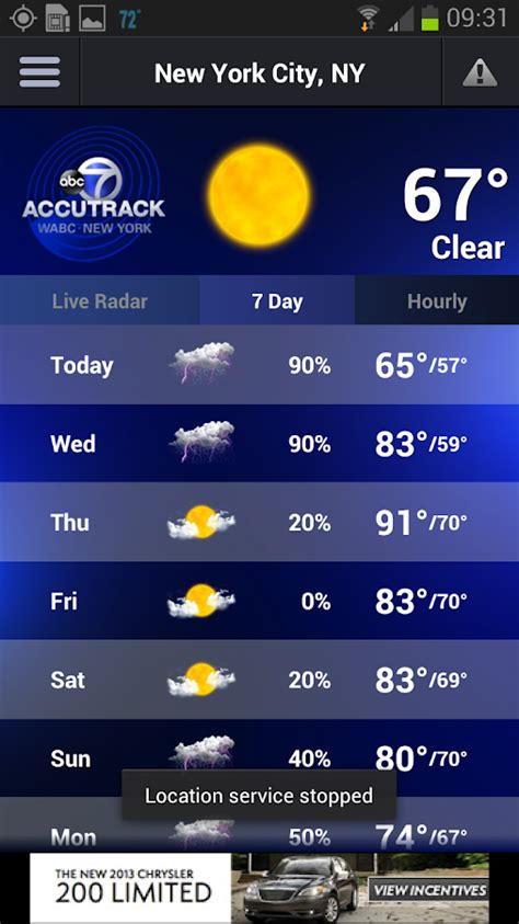 accuweather android app accuweather live wallpaper 2017 2018 best cars reviews