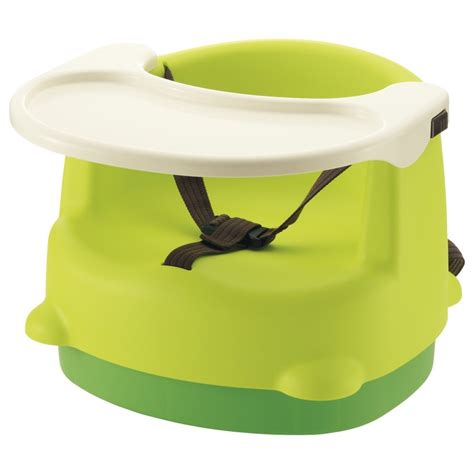 Richell Baby Booster 1 richell booster seat green babyonline