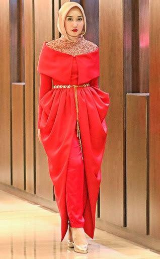 Gamis Ala Remaja Tren Busana Muslim Gamis Ala Dian Pelangi Model Baju Dan
