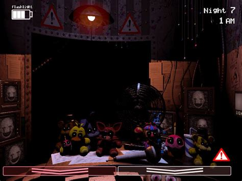 image pickin nightmare fuel five nights at freddys fnaf 2