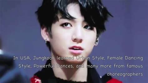 bts facts bts facts you need to know about jungkook
