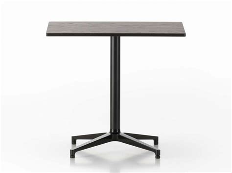buy the vitra bistro table rectangular at nest co uk