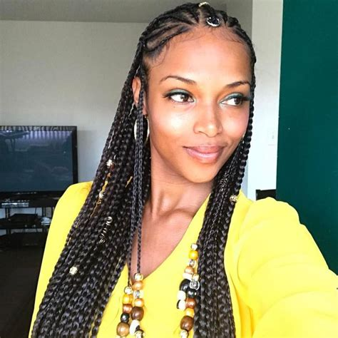 scalp braids hairstyles black women best 25 black women braids ideas on pinterest braided