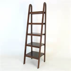 wayborn furniture 9025 ladder storage shelf atg stores