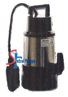 Pompa Celup 3 Meter pompa celup 30 meter 0 8 kw q80030 3p sentral pompa