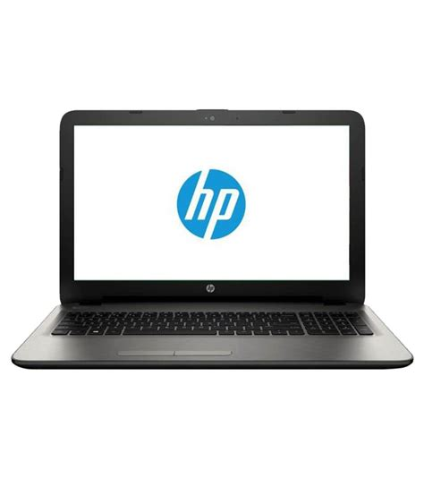 Laptop Hp I3 Ram 2gb hp 15 ac025tx laptop 5th intel i3 4gb ram 500gb hdd 39 6 cm 15 6 2gb graphics