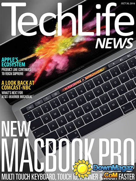 Techlife News Magazine November 30 Techlife News October 30 2016 187 Pdf Magazines