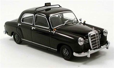 Diecast Replika Miniatur Merchedes 160 mercedes 180 taxi black 1953 minichs diecast model car 1 43 buy sell diecast car on