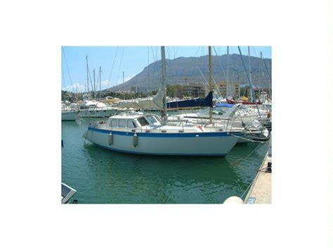 motor boats for sale antigua wauquiez antigua 34 37 in alicante sailing cruisers used