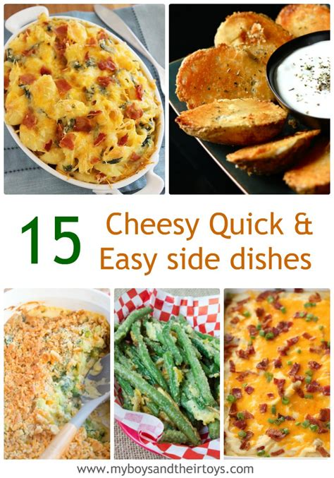 quick and easy healthy side dish recipes food network easy dishes free best chicken dinner recipes top easy