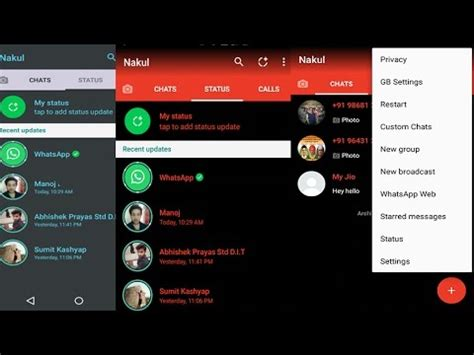 new whatsapp themes download whatsapp update themes support new special privacy must