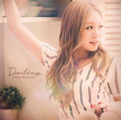 kana nishino if music video nishino kana is a darling in new pv j pop and japanese
